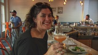 """Where the Chefs Eat"" Renee Erickson, KING 5 Evening"