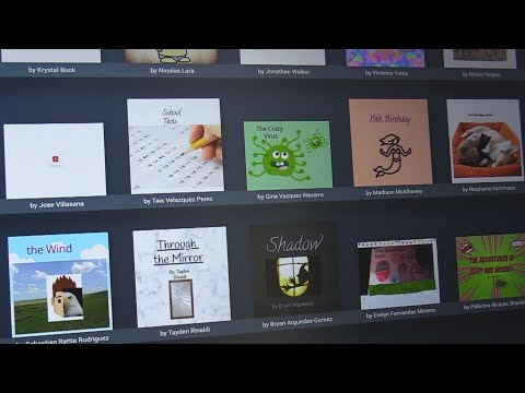 Writing Digital Books