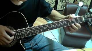 遇見 吉他演奏(譜)