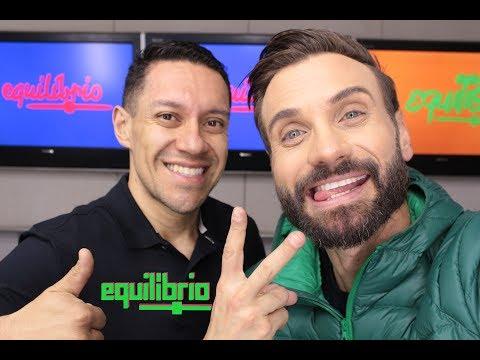 CHAMADA EQUILIBRIO TV BAND VALE RAFAEL GALVÃO BLOCO 1