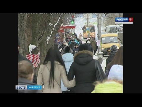 Обеспечение антитеррористической защищённости в Карелии