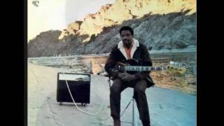 Monk Montgomery - Foxy Gypsy