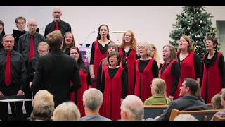 Caroling, Caroling - Joy Vox Community Choir