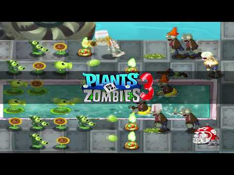 Plants Vs  Zombies 3 Mod de PvZ1 Trailer (DESCARGA EN LA DESCRIPCION)