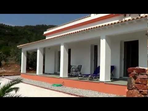 Marine House Outdoor, Skopelos, Greece