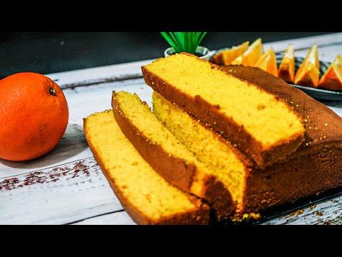 kek-oren-sangat-mudah-dan-sangat-lembut-|-super-easy-orange-cake-|-mydapur-panas