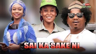 SAI KA SAKENI (Official video) ft Yamu Baba, Zainab Sambisa and Maryam.