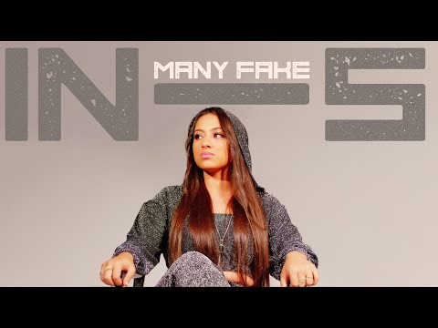 Youtube: IN-S – Many Fake (Clip Officiel)