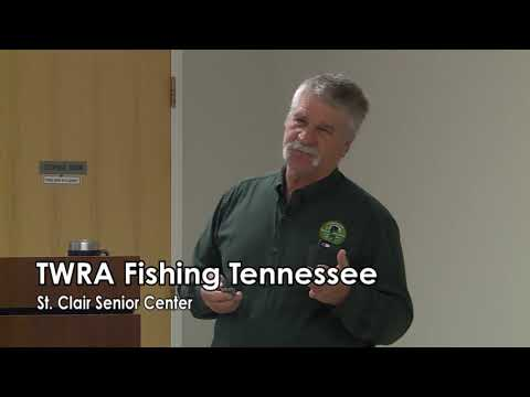 TWRA: Fishing Tennessee