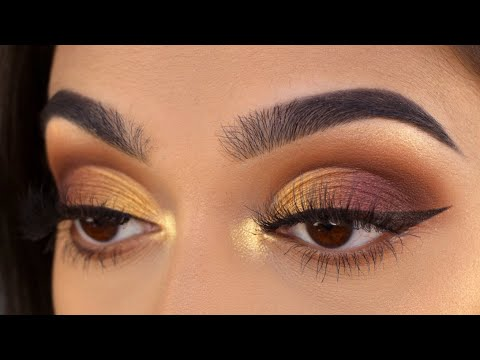 "JACLYN HILL X MORPHE VAULT ""RING THE ALARM"" TUTORIAL 