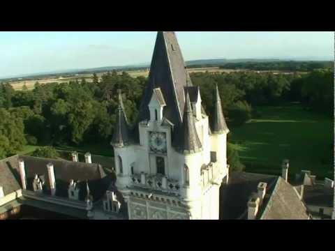 SkyView Luftaufnahmen Demo