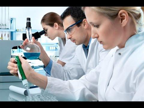 Biotechnologist | gradireland