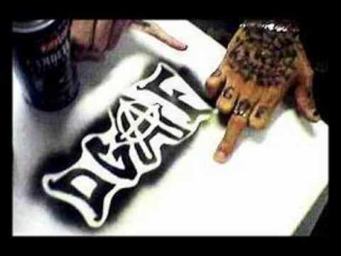 Larc ft DGAF- Get Shot Down
