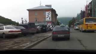 Cruising Petropavlovsk-Kamchatskiy (2011)