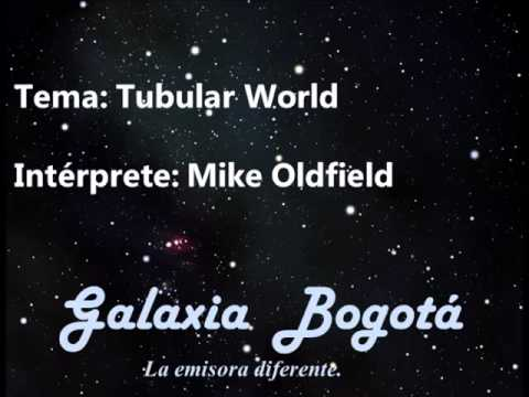 Baixar MIKE OLDFIELD - TUBULAR WORLD