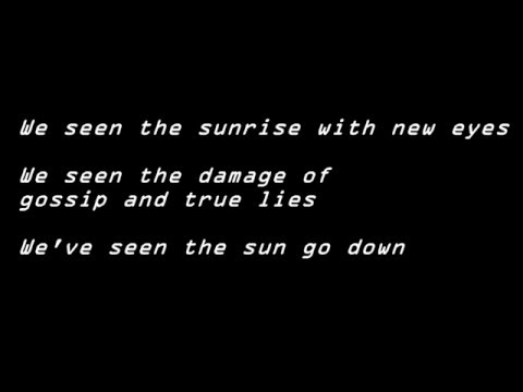Ben Kweller - Thirteen [Lyrics]