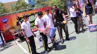 Talent Tour 2014 Colegio Campo Alto Colinas