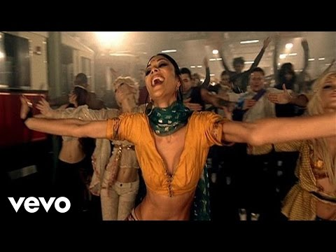 A.R. Rahman, The Pussycat Dolls - Jai Ho (You Are My Destiny) ft. Nicole Scherzinger