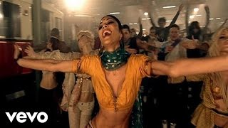 Repeat youtube video A.R. Rahman, The Pussycat Dolls - Jai Ho (You Are My Destiny) ft. Nicole Scherzinger