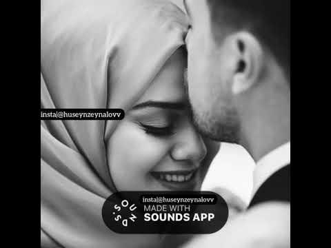 WHATSAPP ÜÇÜN ÇOX GÖZƏL SEVGİ VİDEOLARI ROMANTİK VİDEO | HİT | SOUNDS APP