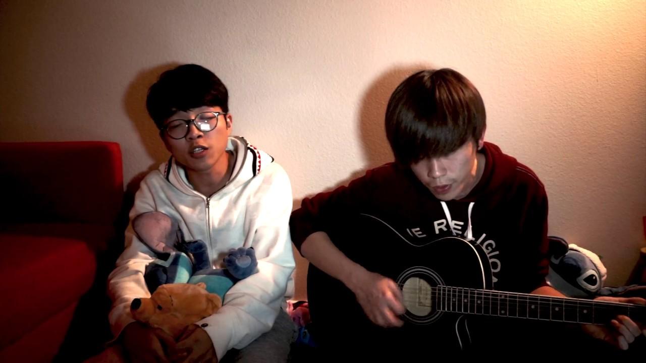 《男人KTV》- 普&粵 cover - YouTube