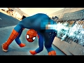 watch he video of ANATOMICALLY CORRECT Spiderman