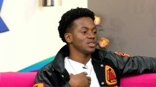 TALK TALK - Korede Bello (Interview) | Wazobia TV