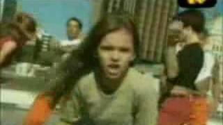 Melody Ruiz  Pata Negra