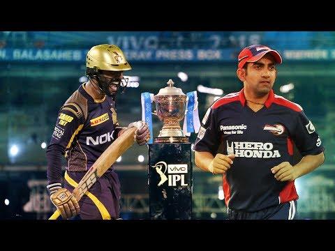 Kolkata Knight Riders vs Delhi Daredevils #AakashVani #Preview
