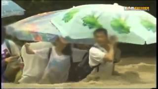 1999.8.14 玄倉川水難事故