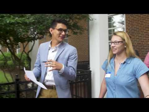 Health Sciences Entrepreneurship Boot Camp 2017