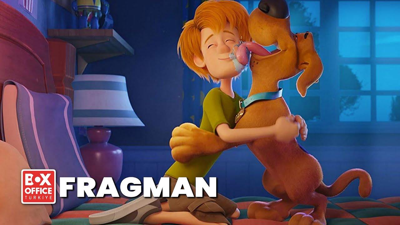 Scoob!: Dublajlı Fragman