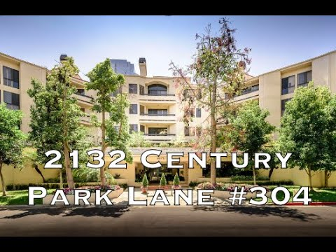2132 Century Park Lane #304, Los Angeles CA 90067