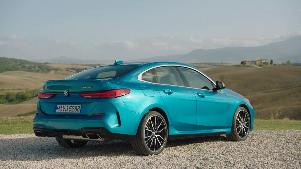 BMW 2 Series Gran Coupe (2020) - first look exterior ...
