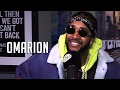 Capture de la vidéo Omarion Talks Drake, Chris Brown, Bow Wow, And Chicken