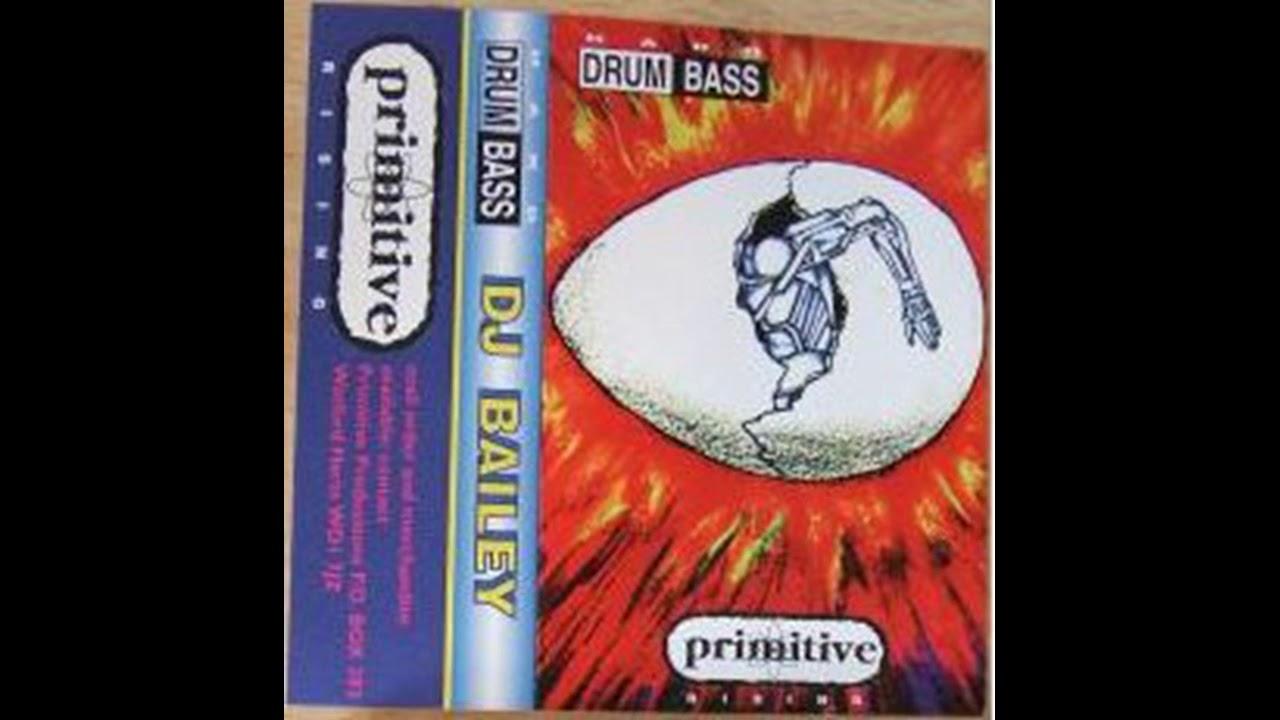 Download Bailey - Intelligent Drum & Bass (1996)