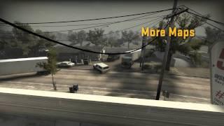 CS GO - трейлер