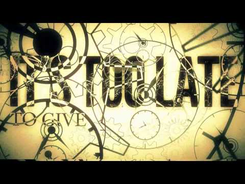 "Crown Cardinals - ""Minds in Motion"" Official Lyric Video - A BlankTV World Premiere!"