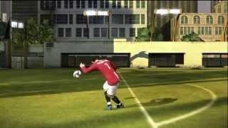 Cristiano Ronaldo Tribute - FIFA 09