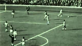 Бразилия - Чили (чемпионат мира 1962, полуфинал). Русский комментатор