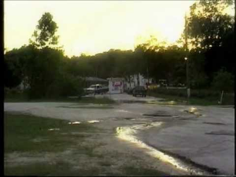 Playtime Drive-In Theatre, Jacksonville, Florida