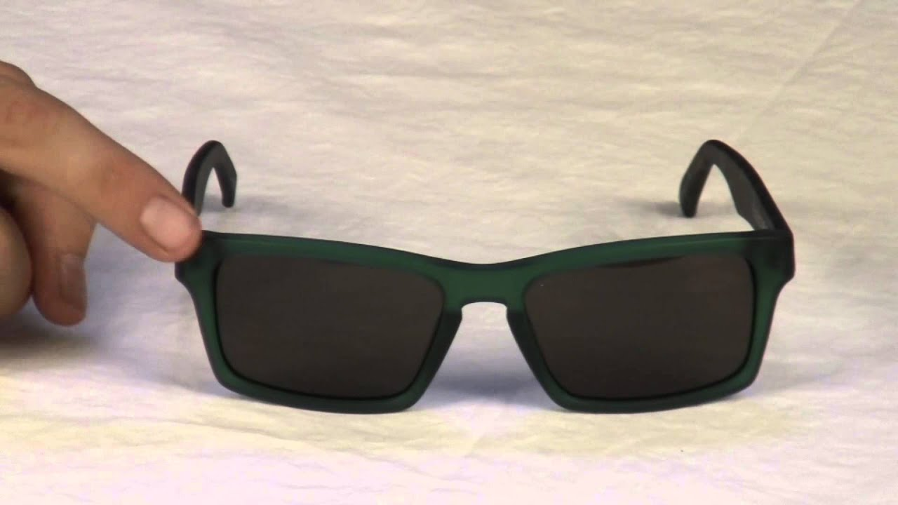 Electric Sunglasses Review