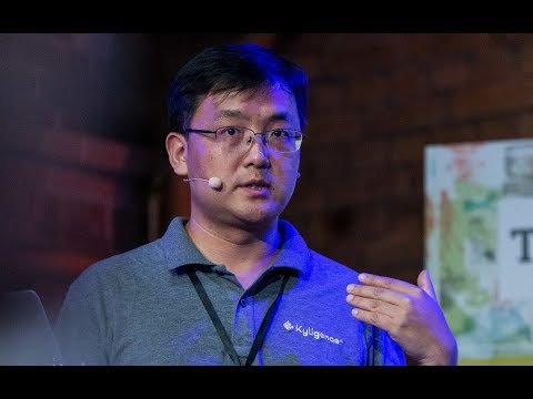 Berlin Buzzwords 2019: Shaofeng Shi–Accelerate big data analytics with Apache Kylin on YouTube