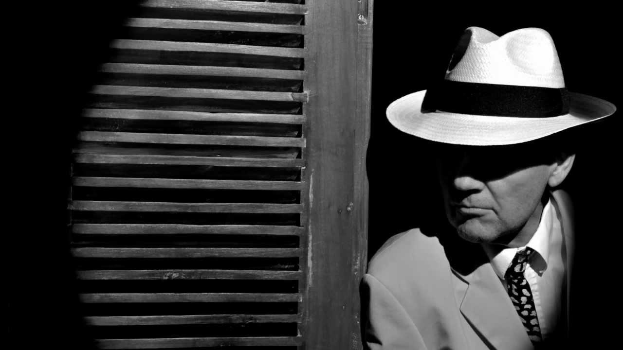 Film Noir Detective Youtube