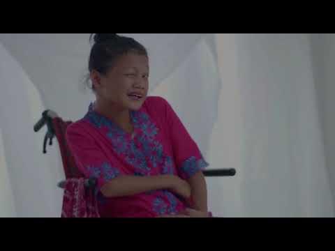 Vidieo Klip Lagu Jangan Pernah Menyerah Zian Spectre Berkorebrasi Bersama Anak -anak Kebutuhan khusu