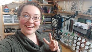 Craftroom Rearrange!