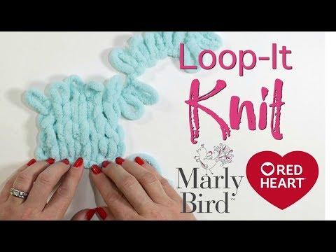 Arm Knitting (The KILLER EASY Way!)