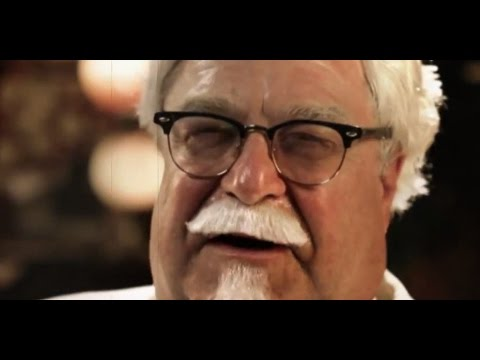 We Need To Talk About Colonel Sanders