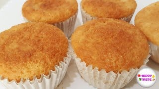 ขนมไข่โบราณหน้ากรอบ traditional egg cake | happytaste