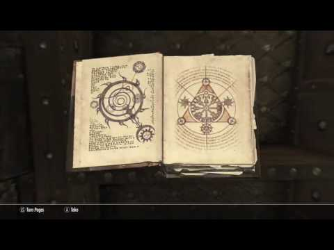 Skyrim SE - Duplicate Oghma Infiniums and other Books